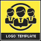 Business Team Logo Template - GraphicRiver Item for Sale
