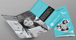 Tr-Fold Brochures
