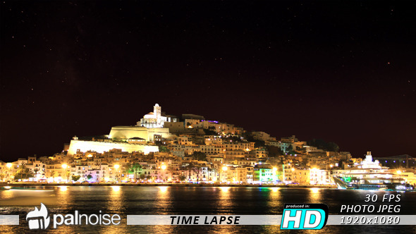 VideoHive Ibiza DownTown 8436028