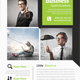 Creative Corporate Business Solution Flyer Bundle