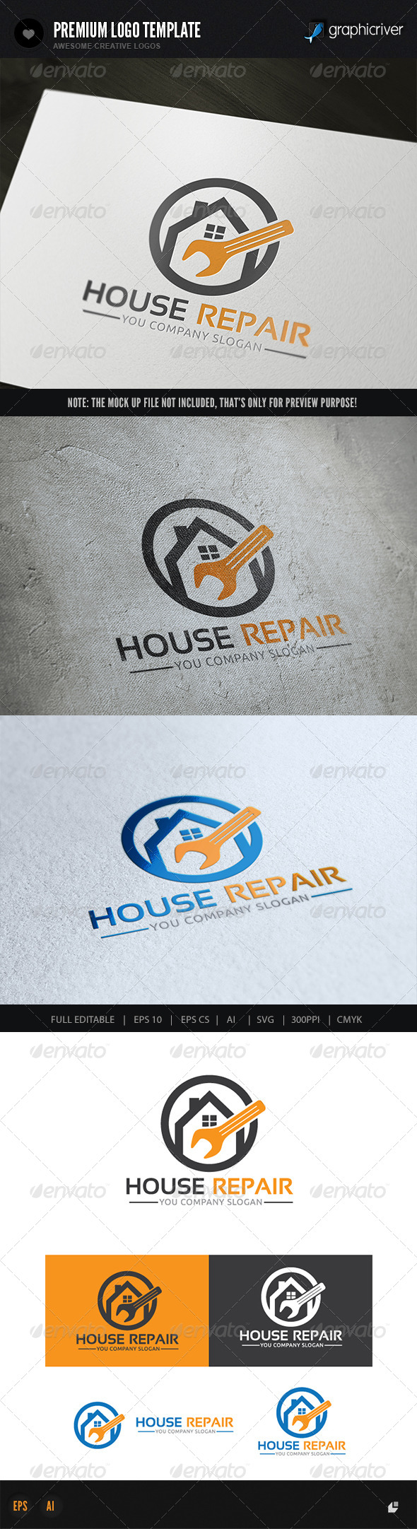 House Repair