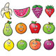Cartoon Fruit Characters - GraphicRiver Item for Sale