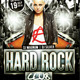 Hard Rock - GraphicRiver Item for Sale