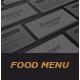 Design Food Menu 2 - GraphicRiver Item for Sale