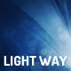 Light Way Backgrounds - GraphicRiver Item for Sale