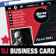 Dj and Musician Timeline Facebook Cover Template