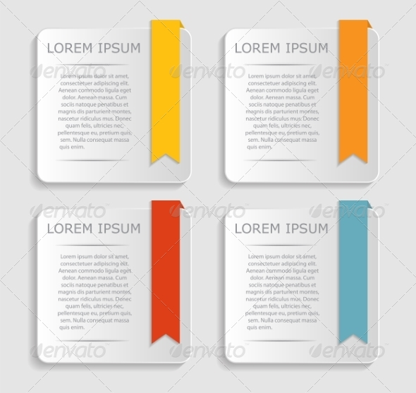 GraphicRiver Infographic Templates for Business 8437281