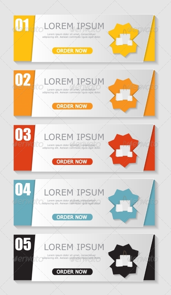 GraphicRiver Infographic Templates for Business 8438141