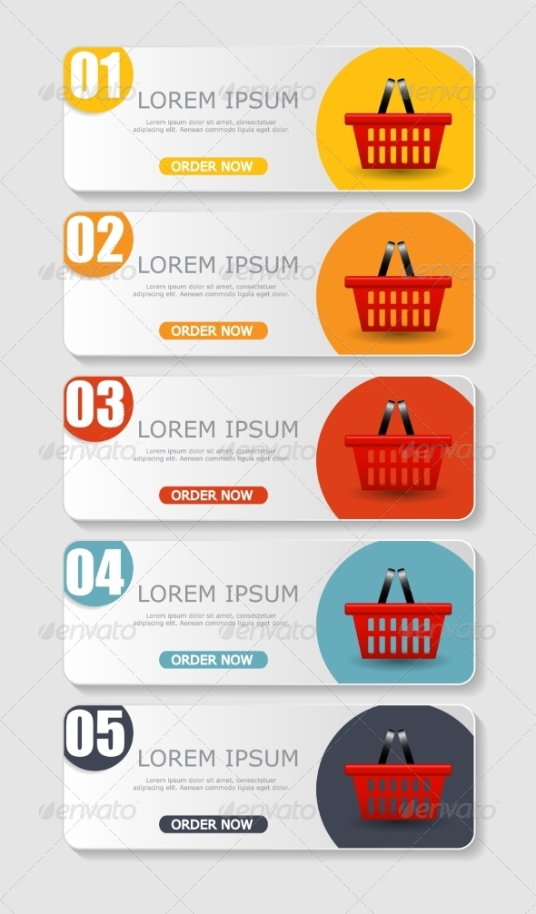 GraphicRiver Sale Banner 8438169