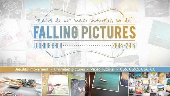 Falling Pictures