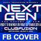 Next Generation Facebook Timeline Cover