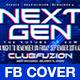 Next Generation Facebook Timeline Cover - GraphicRiver Item for Sale