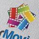Star Movie Logo Template - GraphicRiver Item for Sale