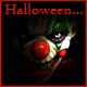 Halloween Haunted Circus