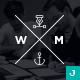 WM One Page Multi-Purpose Joomla Template - ThemeForest Item for Sale