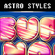 Astro Styles - GraphicRiver Item for Sale