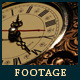 Vintage Clock 55 - VideoHive Item for Sale