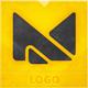 Merinos Logo - GraphicRiver Item for Sale