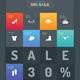 Big Sale - Flyer PSD Template - GraphicRiver Item for Sale