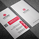Jomhi & Corporate Business Card - GraphicRiver Item for Sale