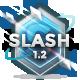 Slash - Responsive E-mail Template - ThemeForest Item for Sale