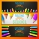 Welcome Back to School Banners - GraphicRiver Item for Sale