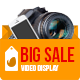 Big Sale Video Display - VideoHive Item for Sale