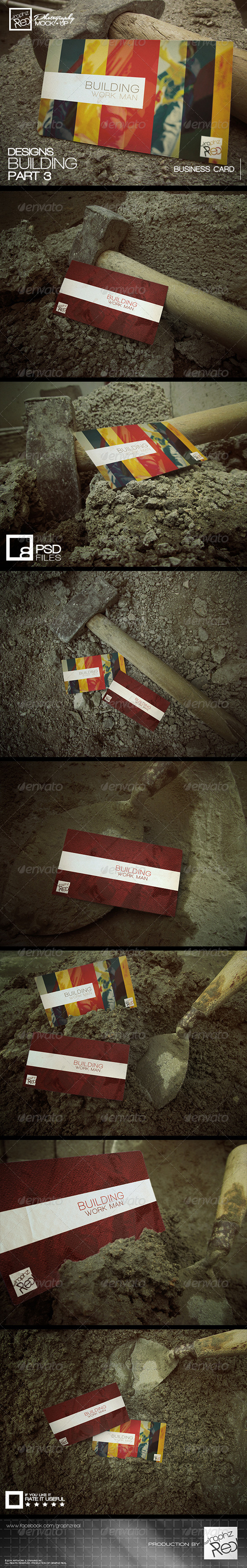 GraphicRiver Mock-up 006 8454212