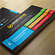 Corporate Business Card - RA46 - GraphicRiver Item for Sale