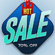 Sale Badges 2 - GraphicRiver Item for Sale