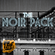 The Noir Pack - VideoHive Item for Sale