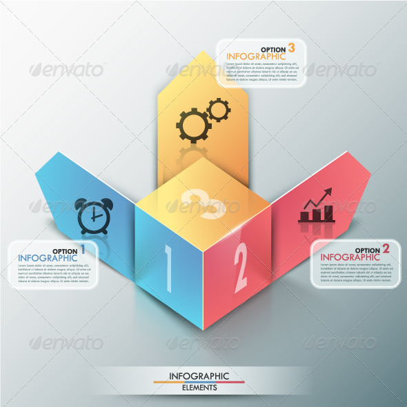 GraphicRiver Modern Infographic Options Banner 8454591