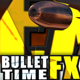 Bullet Time FX Promo - VideoHive Item for Sale