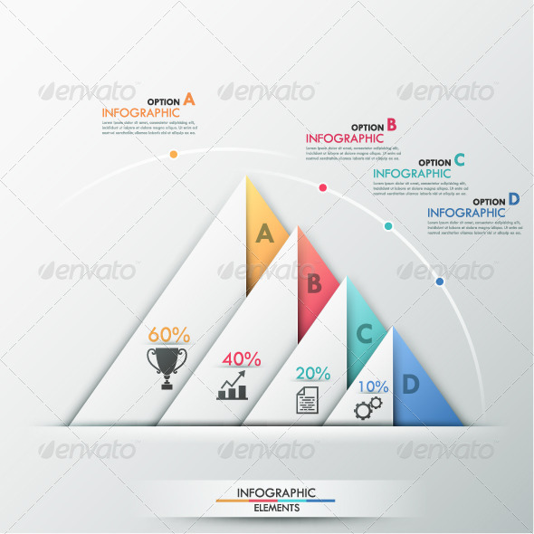 GraphicRiver Modern Infographic Options Template 8456692