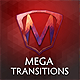 Mega Transition Pack - VideoHive Item for Sale