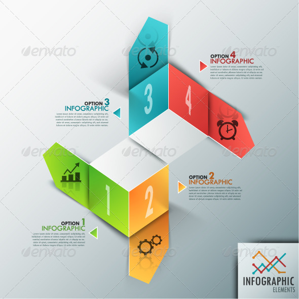GraphicRiver Modern Infographic Options Banner 8459408