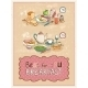 Breakfast Vintage Poster Design - GraphicRiver Item for Sale