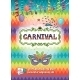 Carnival Poster - GraphicRiver Item for Sale