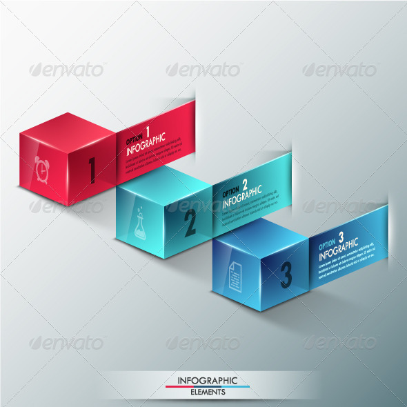 GraphicRiver Modern Infographic Options Banner 8460579