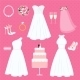 Wedding Elements - GraphicRiver Item for Sale