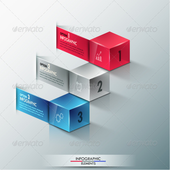 GraphicRiver Modern Infographic Options Banner 8461222