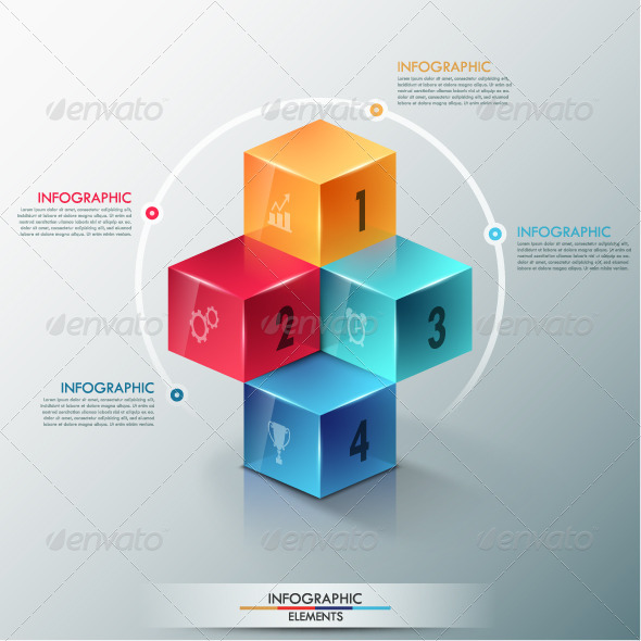 GraphicRiver Modern Infographic Options Banner 8461505