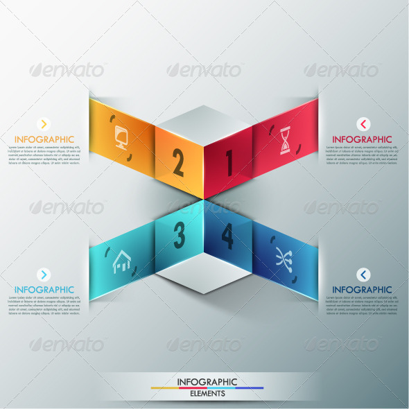 GraphicRiver Modern Infographic Options Banner 8461837