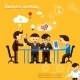 Business Meeting - GraphicRiver Item for Sale