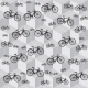 Bicycle Pattern - GraphicRiver Item for Sale