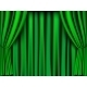 Green Curtain - GraphicRiver Item for Sale