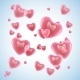 Valentine's Hearts  - GraphicRiver Item for Sale