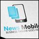 News Mobile Logo - GraphicRiver Item for Sale