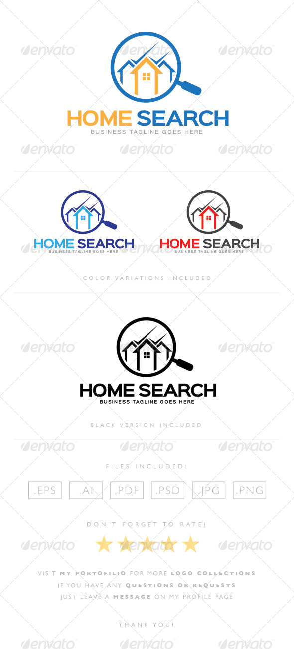 GraphicRiver Home Search Logo 8465211
