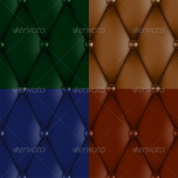 GraphicRiver Luxury Leather Upholstery 8465553